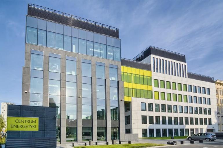 AGH Centrum Energetyki ul. Czarnowiejska 30 Kraków