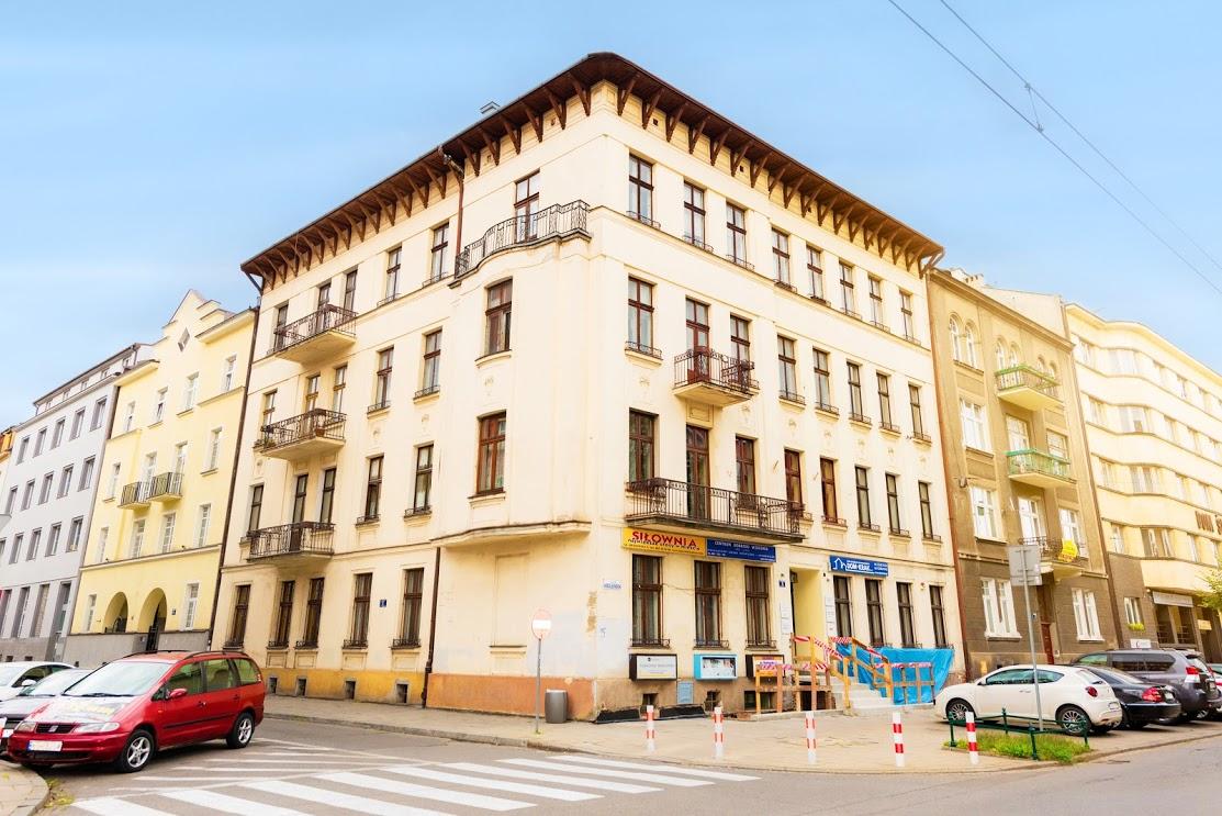 Kamienica ul. Królewska 5, Kraków