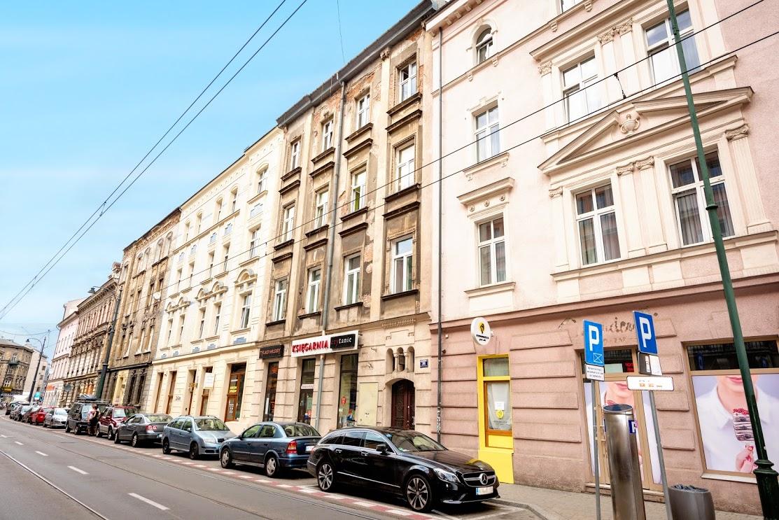Kamienica ul. Długa 39, Kraków