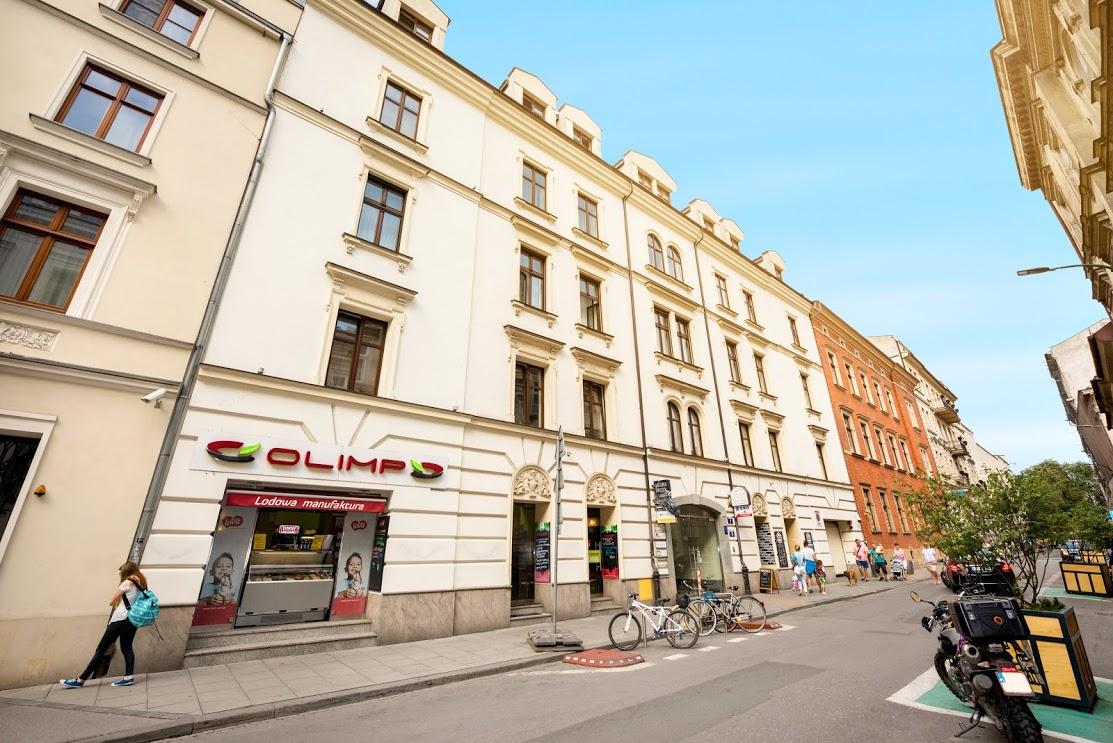 Kamienica ul. Krupnicza 7, Kraków