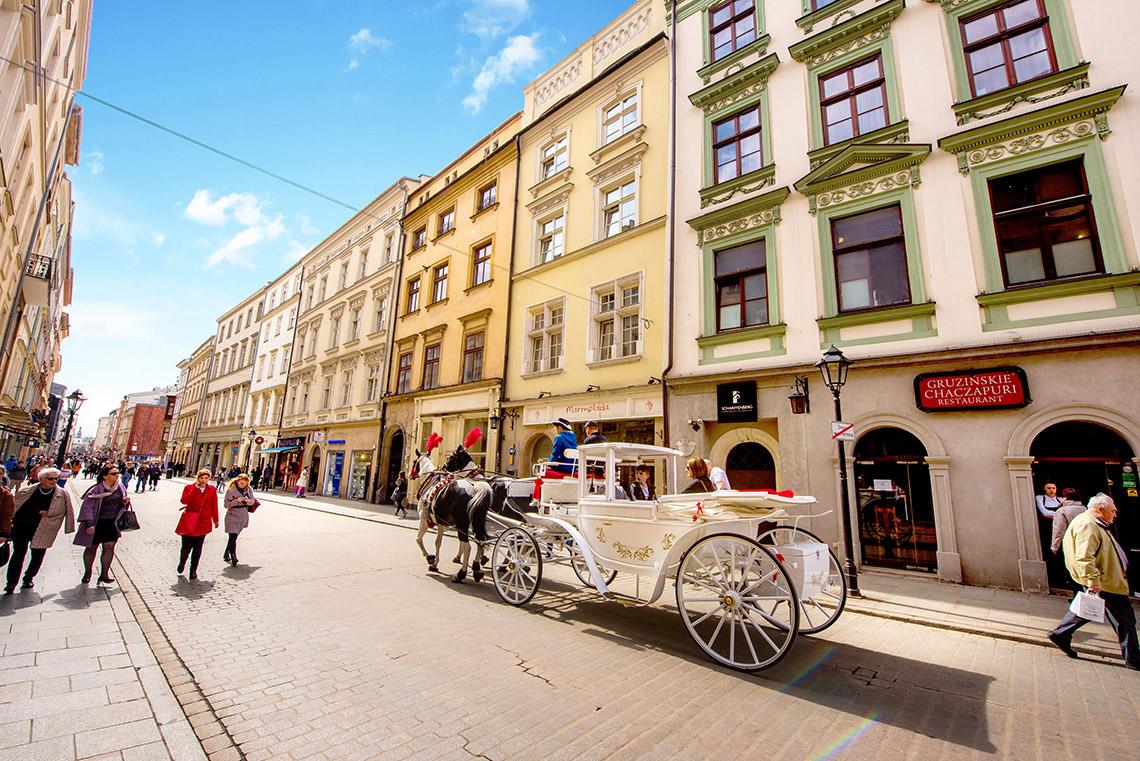 ul. Grodzka 3, Kraków