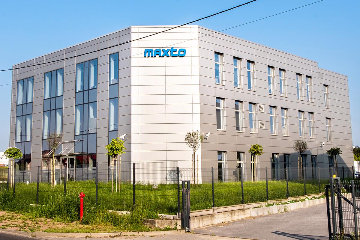 Centrum Energetyki Akademia Górniczo-Hutnicza, ul. Czarnowiejska 30 Kraków